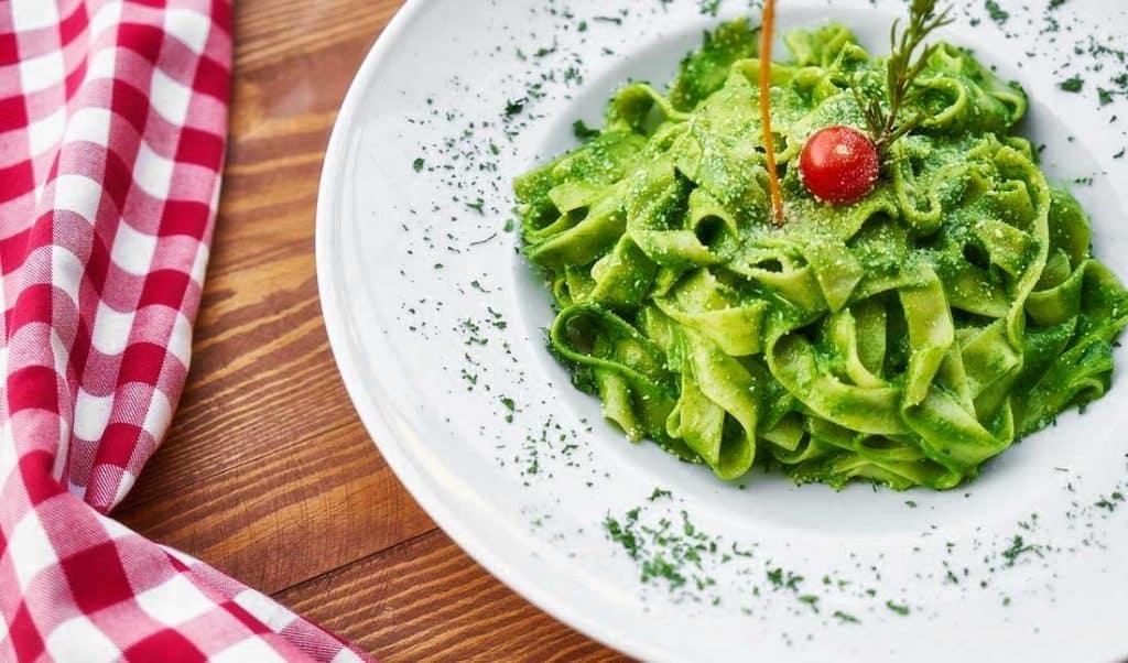 Veggie / Vegan