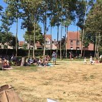Muzikale picknicks in Retie